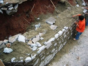 Old-World-Rubble-wall-in-progress-(4)