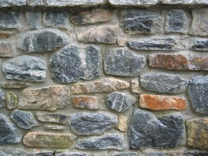 old world grainte and fieldstone rubble w joint 3